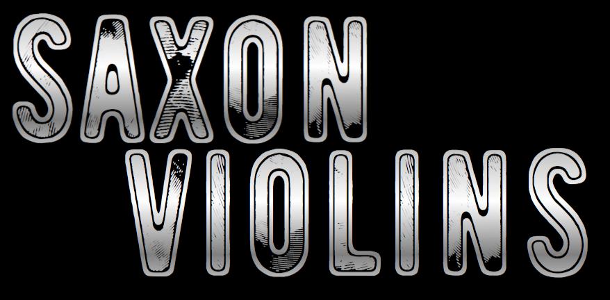 Saxon Violins by Corvus story