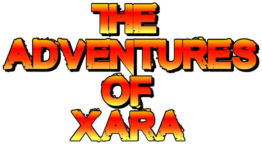The Adventures of Xara by Johannesdk Story