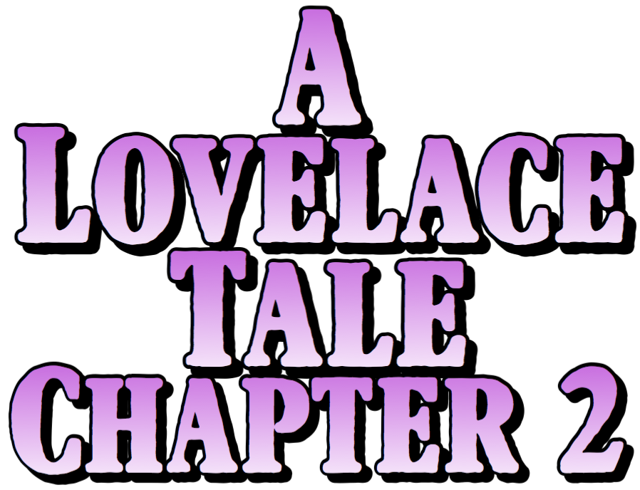 Penngrove University A Lovelace Tale by Rivals Rapture