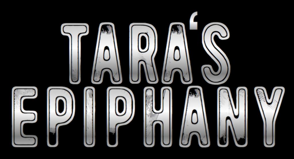 Tara's Epiphany by Corvus Rino Story