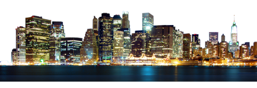 This image has an empty alt attribute; its file name is nyc-skyline-at-night-1024x352.png