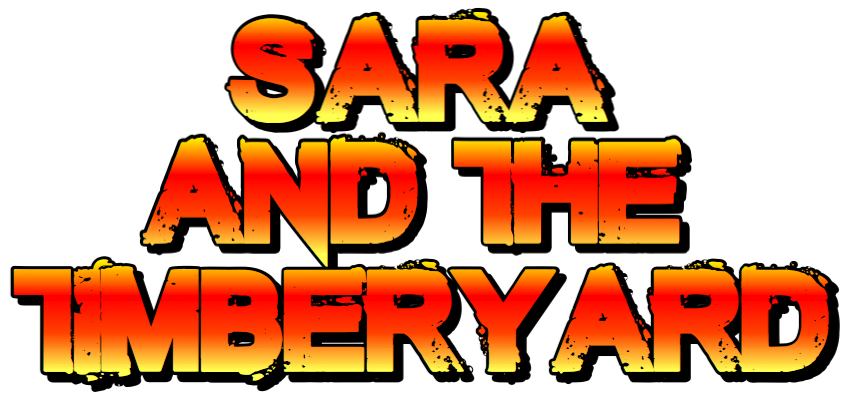 Sara and the Timberyard by Johannesdk Story