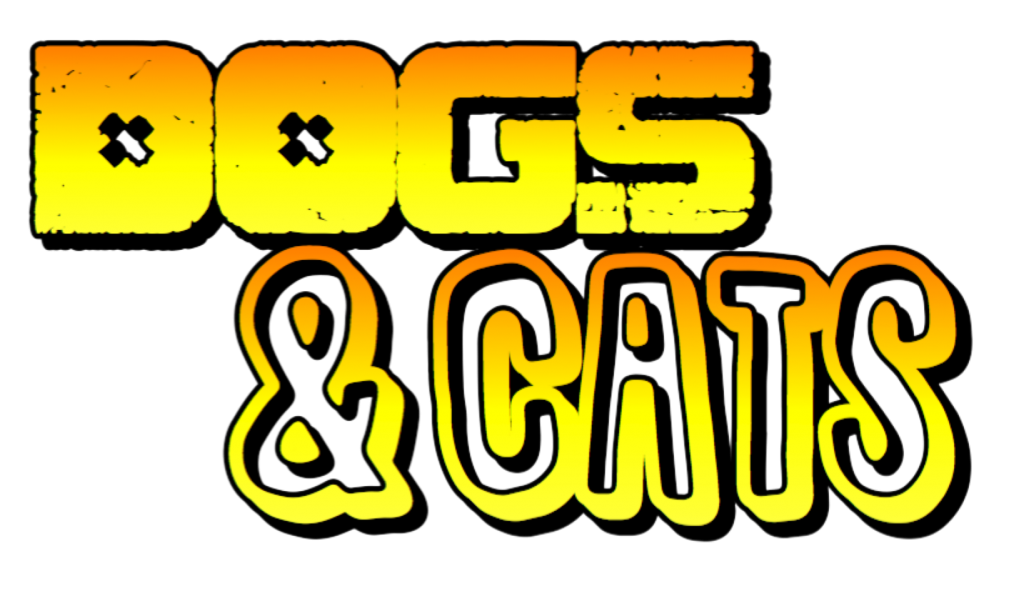 Dogs and Cats by Andrew Scott