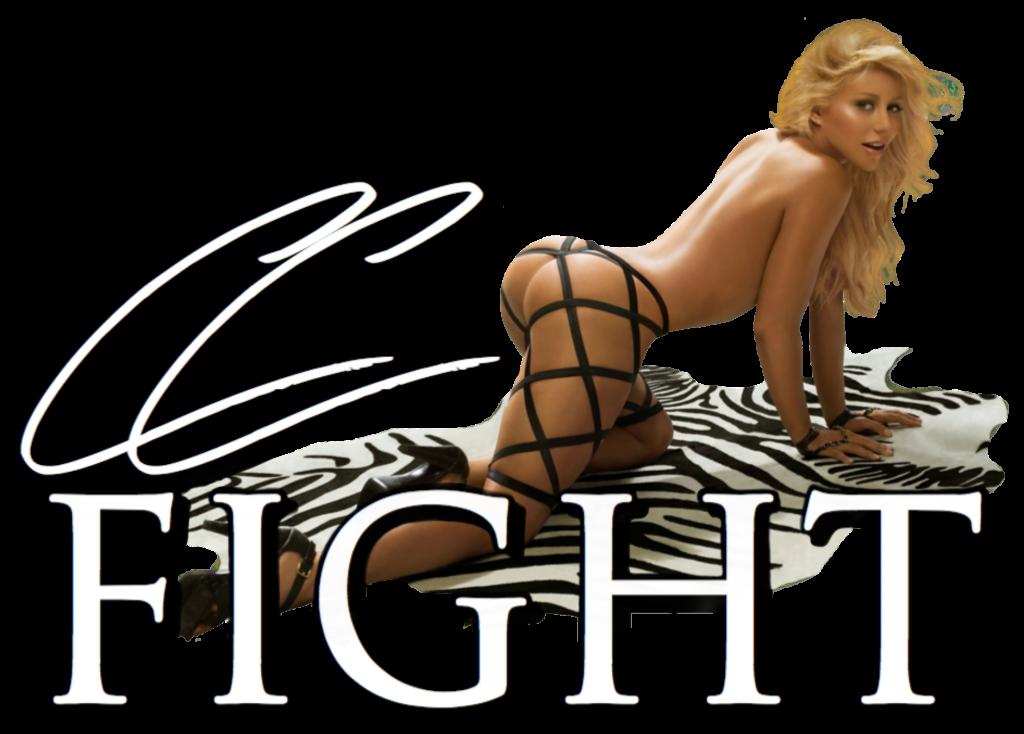 CCFight Logo