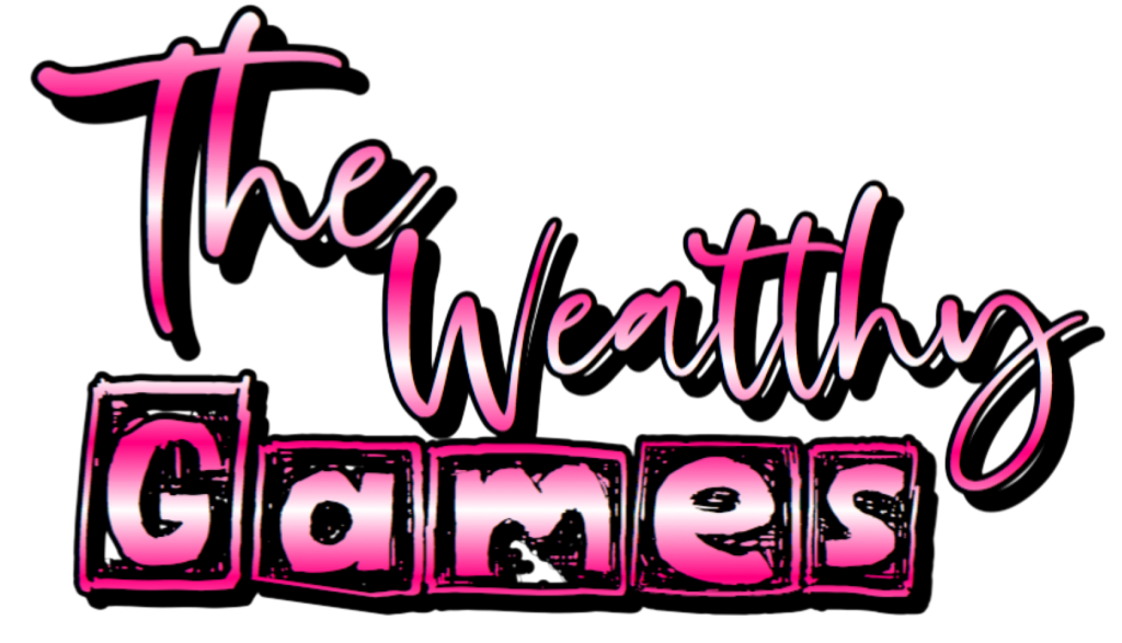 The Wealthy Games by Dotti D Story