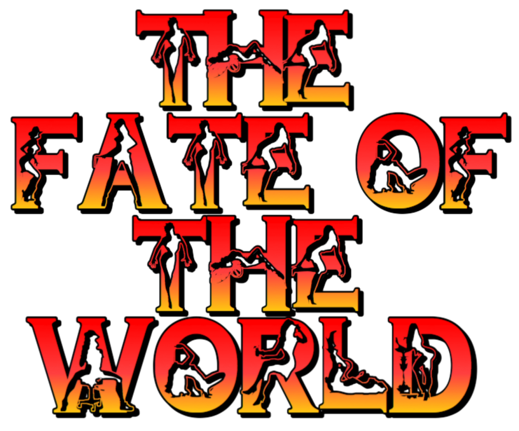 The Fate of the World by JB57 story