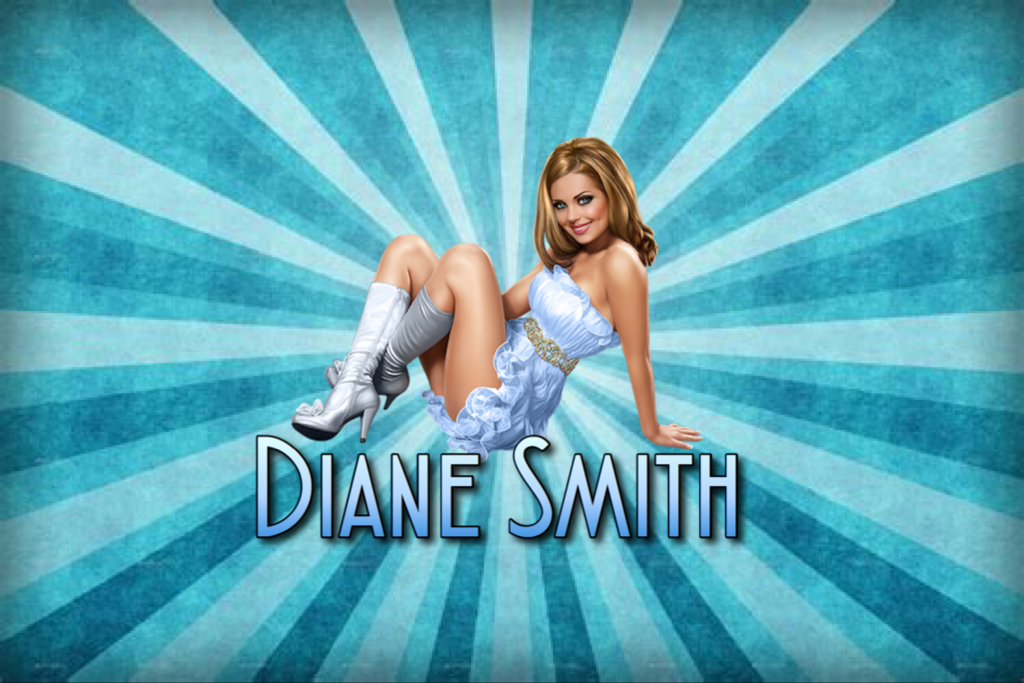 Diane Smith's Departure